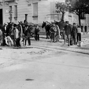 Exposición fotográfica Madrid 1910-1935