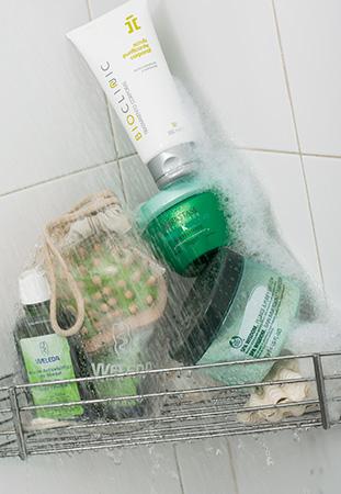 Fotografia de productos de Spa